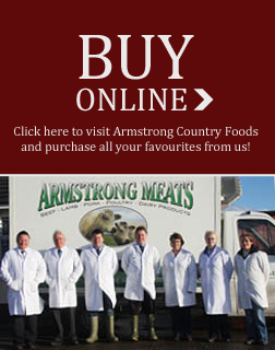 armstrong meats and coffeys butchers northern ireland